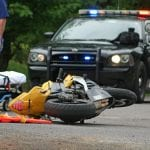 Man Faces up to 20 years in prison for motorcycle theft death