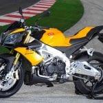 Piaggio Aprilia Tuono V4 Caponord 1000 1100 1200 ABS Recall
