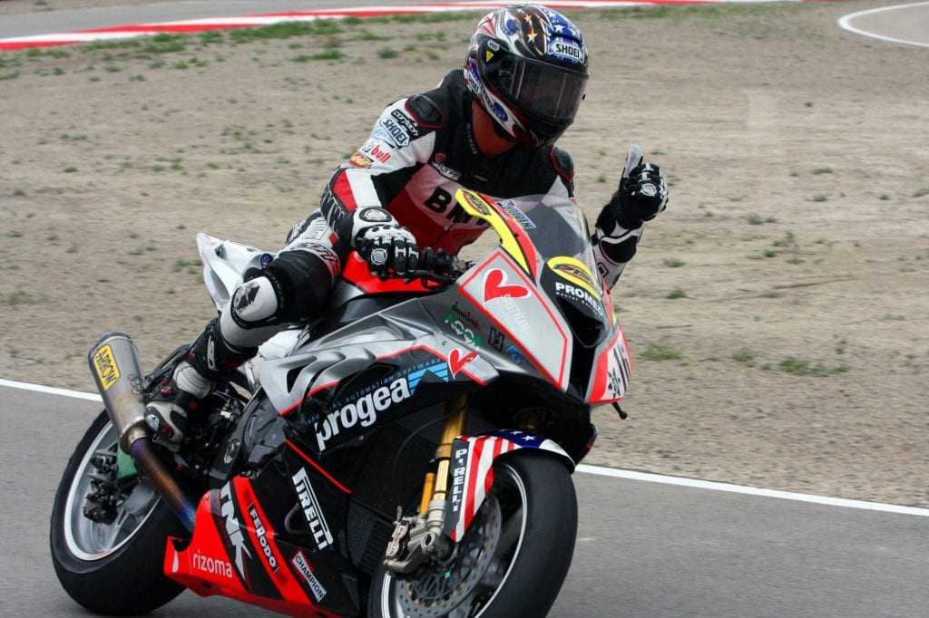 WSBK FIM Super Sport Bike 300