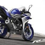Yamaha Recalls 2015-2016 YZF R3 for Ignition Switch Issues