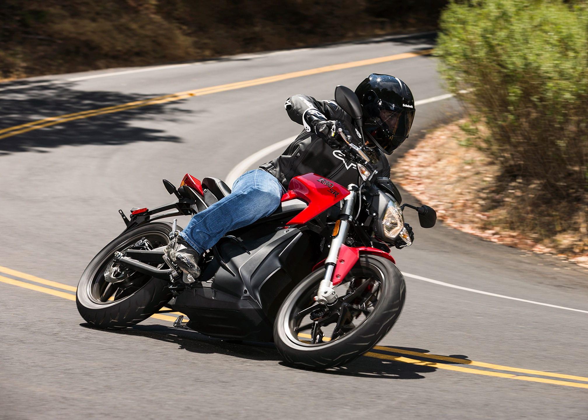 Zero Motorcycles AC DC Converter Recall