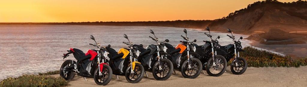 Zero Motorcycles ABS System Recall