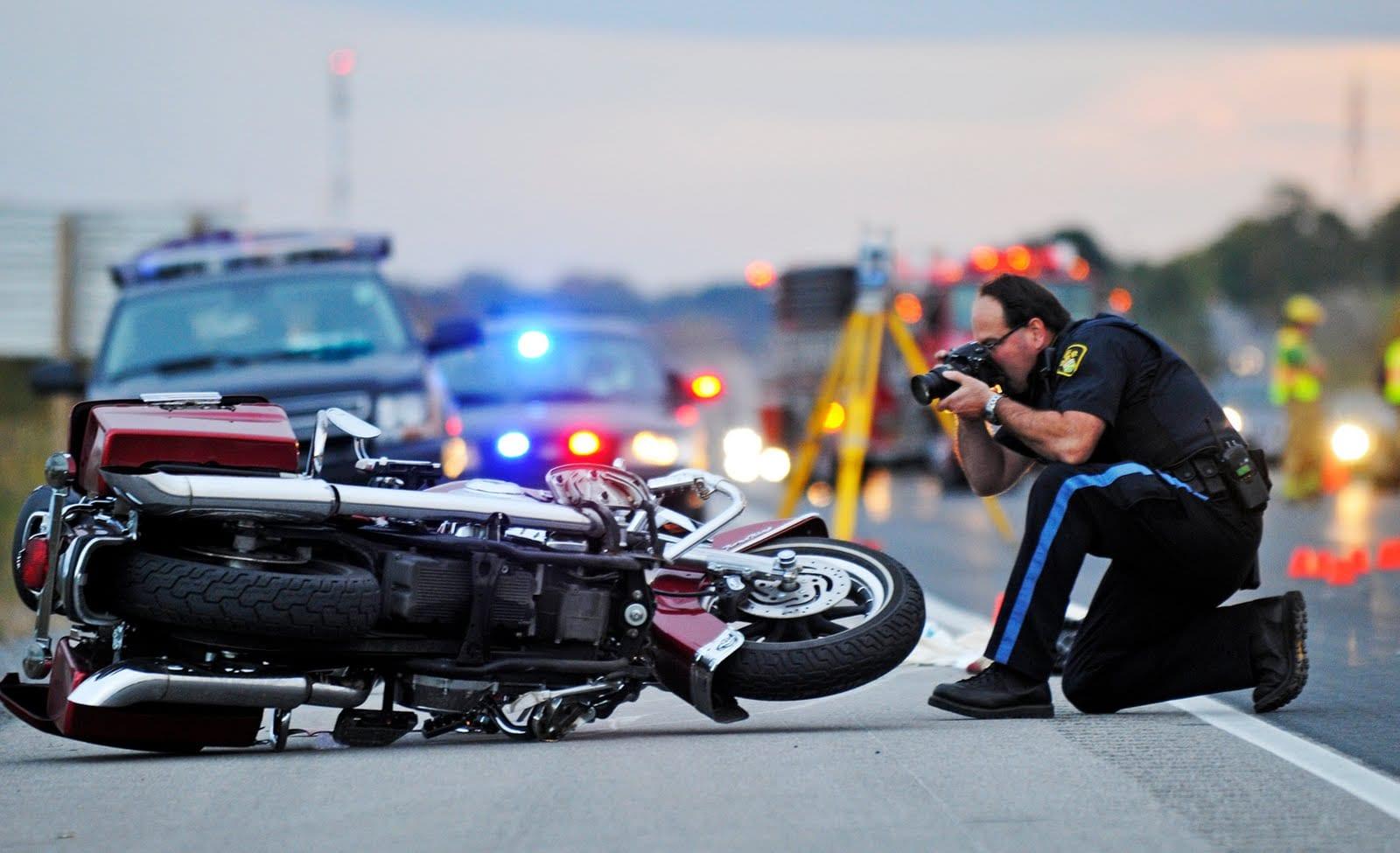Motorcycle Fatality Demographics