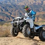 2017 Kawasaki ATV Fuel Gauge Retainer Recall