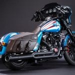 Marvel Harley Davidson Motorcycles