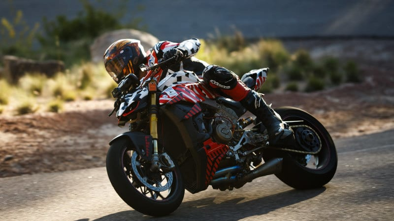 Pikes Peak to exclude motorcycle for 2020