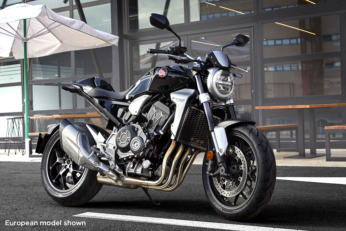 10 Things To Know Before Buying A Used Honda Motorcycle