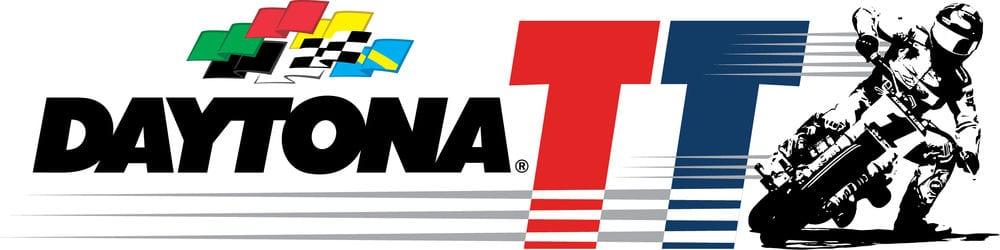 Daytona American Flat Track Tri Oval