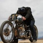 Motorcycle History Report