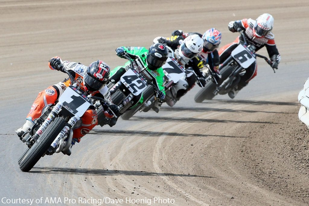 Deadline Extended For Ama Dirt Track Cyclevin