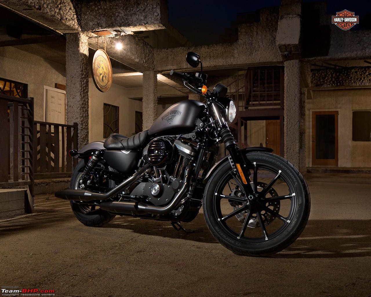 Harley-Davidson Brake Investigation
