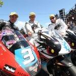 Kawasaki Motorcycle History Report