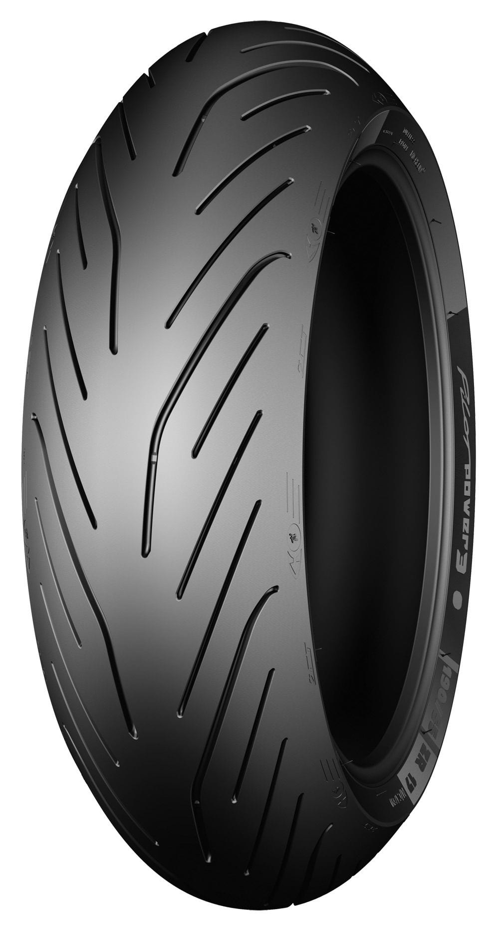 Michelin Pilot Power 3 Motorcycle Tire Recall