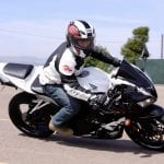 MSF Virginia Tech Motorcycle Crash Study