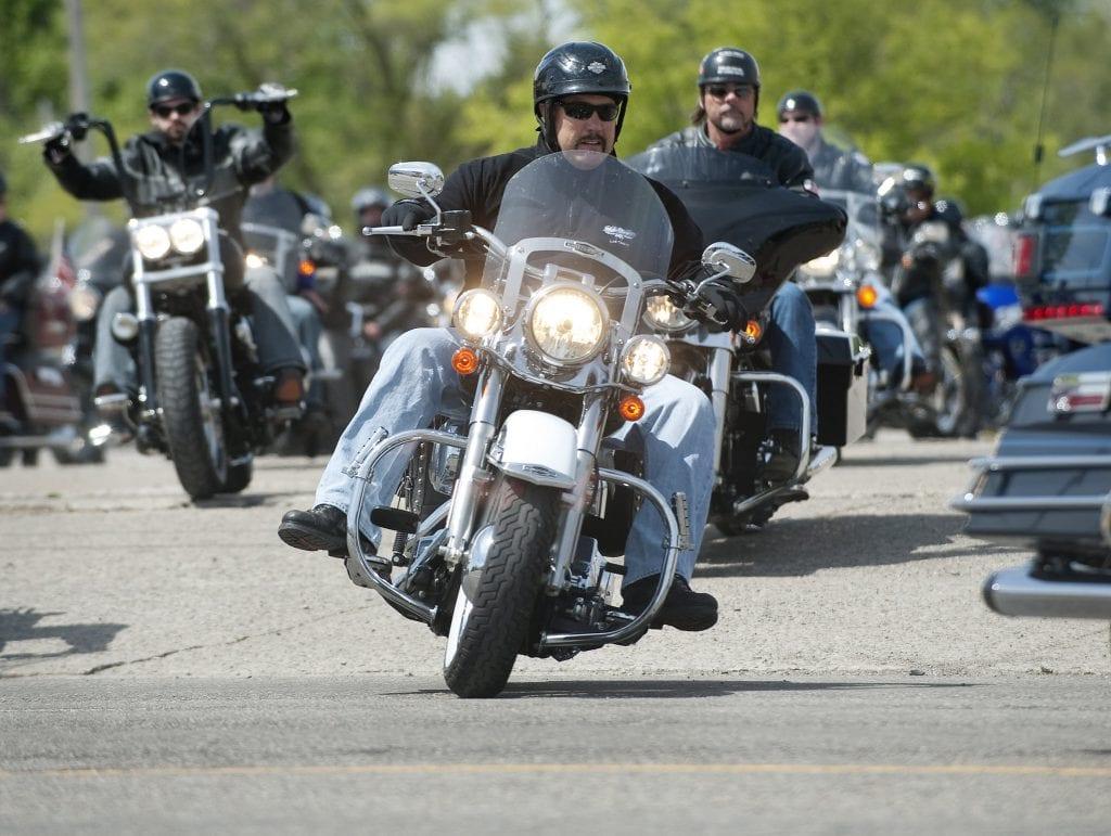 WV Senate Rejects Helmet Law