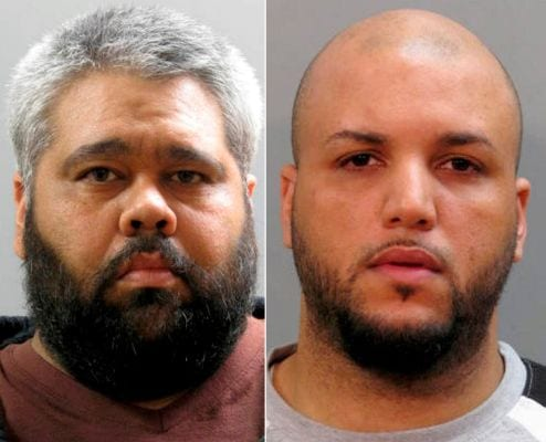 Two Men Charged with Motorcycle Dealership Loan Fraud