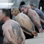 Vagos Motorcycle Gang Members indicted on federal charges