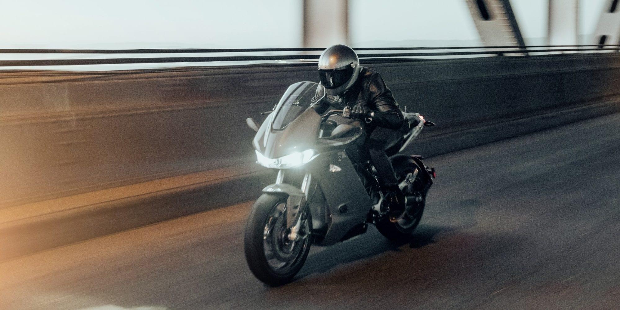 Zero Motorcycles Cash For Carbon Program